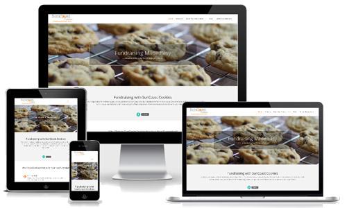 SunCoast Cookies
