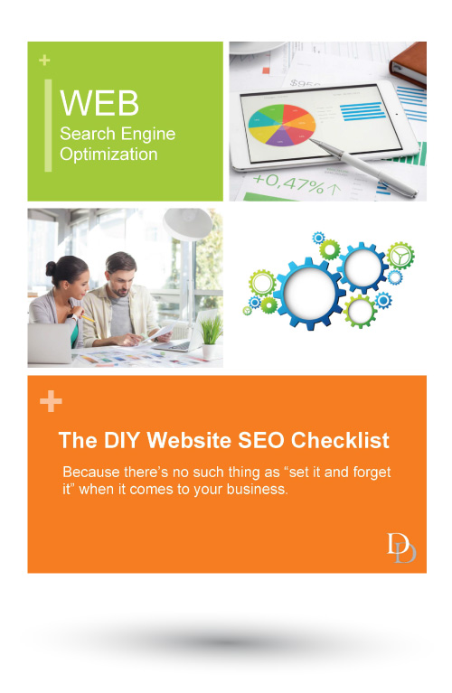 The DIY Website SEO Checklist